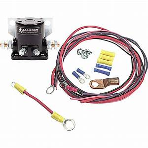 Allstar Performance All76202 Ford Style Remote Starter