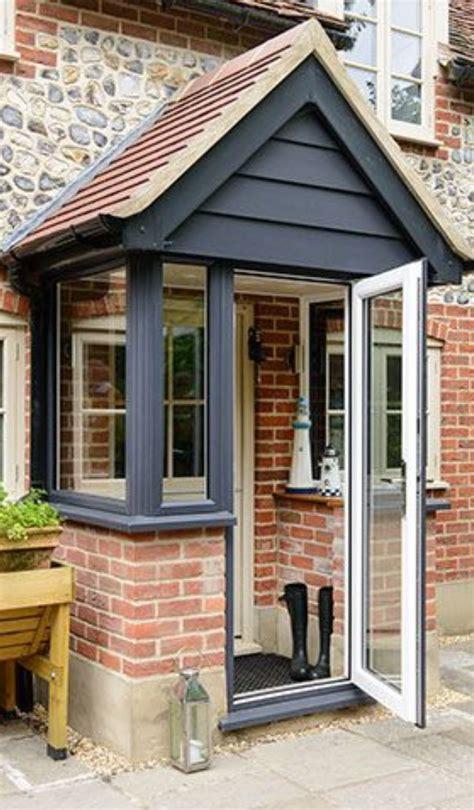 Front Door Porch by Front Door Porch Idea Porch Extension Porch Doors