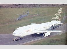 The Aviationist » Boeing 747400