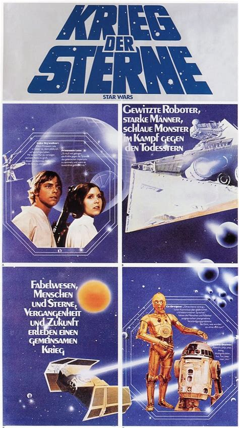 vintage star wars theatrical posters   world