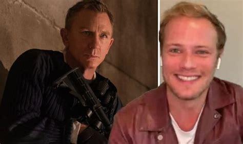 Sam Heughan addresses James Bond casting rumours following ...