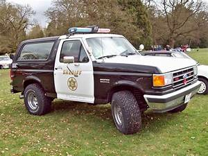 41 Ford Bronco XLT (1987-91) | Ford Bronco (1987-91) FORD US… | Flickr