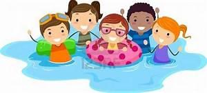 girl swimming pool clip art MEMEs