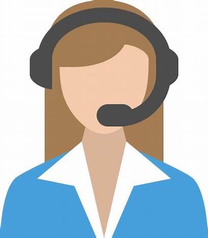 Customer Icon Care Services Service Support Virtual