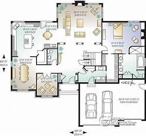 plan maison deux etages 655px l300507095028 choosewellco With plan maison deux etages