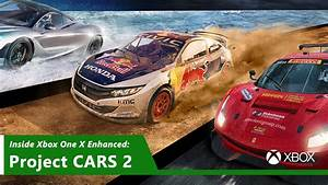 Project Cars 2 Xbox One : inside xbox one x enhanced project cars 2 xbox wire ~ Kayakingforconservation.com Haus und Dekorationen