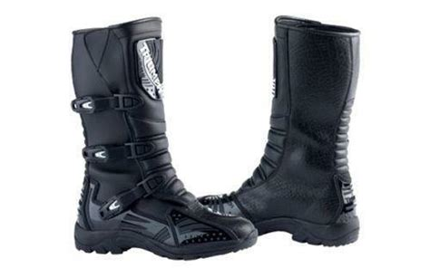 Triumph Motorcycle Boots