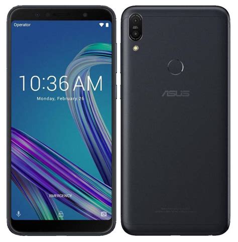 asus zenfone max pro   mah battery launched