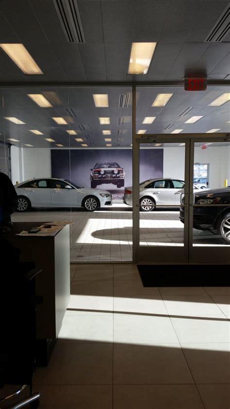 gossett audi    reviews auto repair