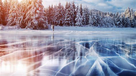 lakes freeze nsta