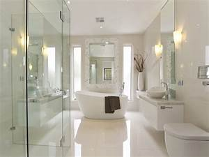 25 bathroom design ideas in pictures With carrelage adhesif salle de bain avec thin led strip