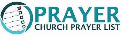Prayer Church Baptist Vision