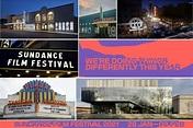 2021 Sundance Film Festival: online and through a network ...