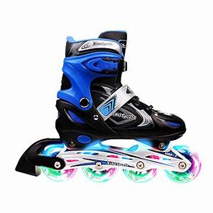 Roller Derby Boy S Tracer Adjustable Inline Skate Size Chart Top 10 Inline Skates Boys Of 2020 No Place Called Home