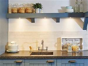 Led Lampen Für Küche : led unterbau lampen f r die k che kombiniert sowohl funktionalit t als auch atmosph re ~ Eleganceandgraceweddings.com Haus und Dekorationen