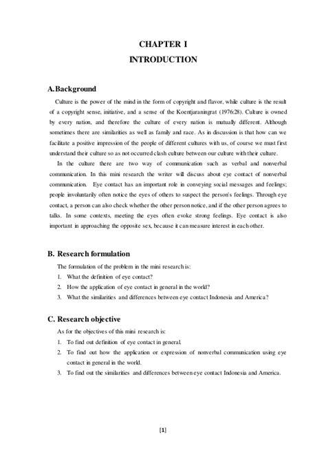 contoh format makalah  contoh abstrak  makalah