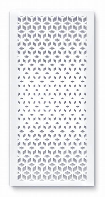 Wall Screen Metal Pattern Cnc Jali Patterns