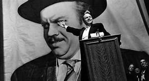 Kael Vs. Kane: Pauline Kael, Orson Welles and the ...