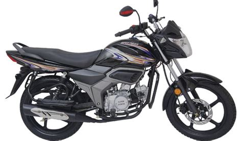 Super Power 100 Cc 3h (2017) Motorcycle Price In Pakistan
