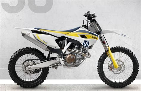 Husqvarna Fc 450 Picture by 2015 Husqvarna Fc 450 Motorcycle From Cape Girardeau Mo