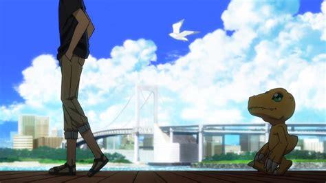 Digimon ganhará filme comemorativo de 20 anos de franquia ...