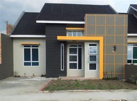 pilihan desain rumah minimalis modern sesuai budget