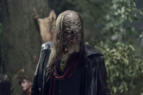 walking dead staffel  ryan hurst hat easter eggs