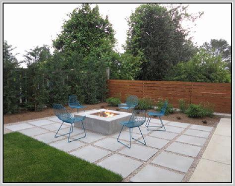 slate patio pavers home design ideas