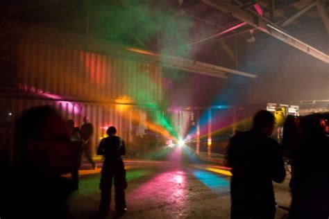 awesome warehouse party supplies  warehouse rave party