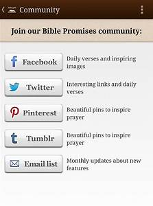 Bible Promises - Android Apps on Google Play