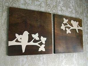 Wall decor rustic simple home decoration for Rustic wall decor