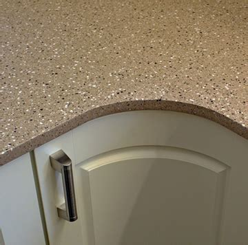 Composite / Acrylic Worktops   Blok Designs Ltd