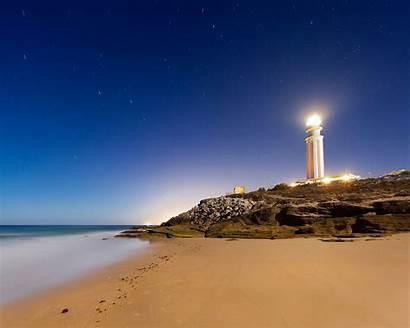 Cape Lighthouse Trafalgar Hatteras Desktop Hipwallpaper Wallpapers