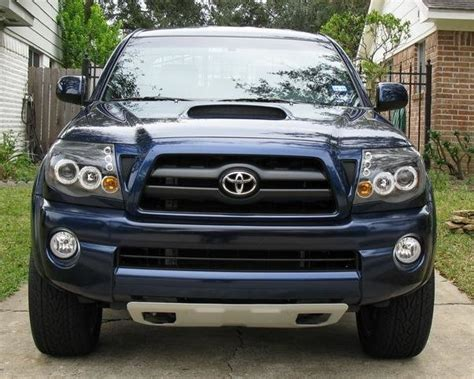 Toyota Tacoma Skid Plate by Bent Skid Plate Tacoma World