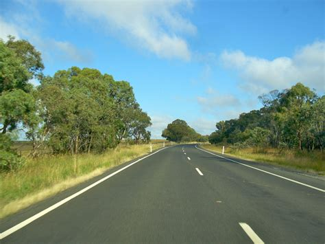 Reducing The Rural Road Toll Is A Matter Of Time
