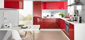 Rote Ikea Küche : rote hochglanz kuche putzen appetitlich foto blog f r sie ~ Markanthonyermac.com Haus und Dekorationen