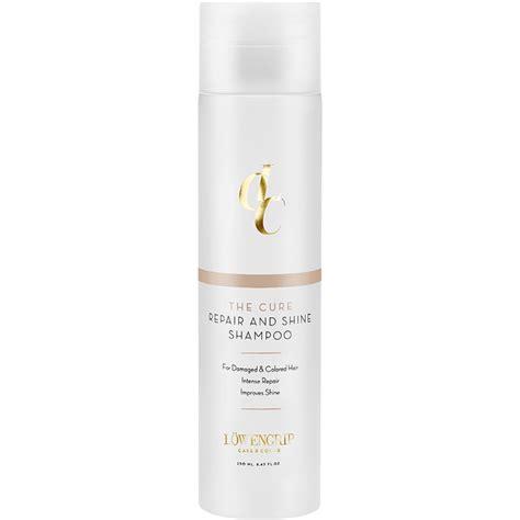 koep  cure ml loewengrip care color shampoo