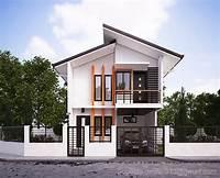 modern home design Modern House Design