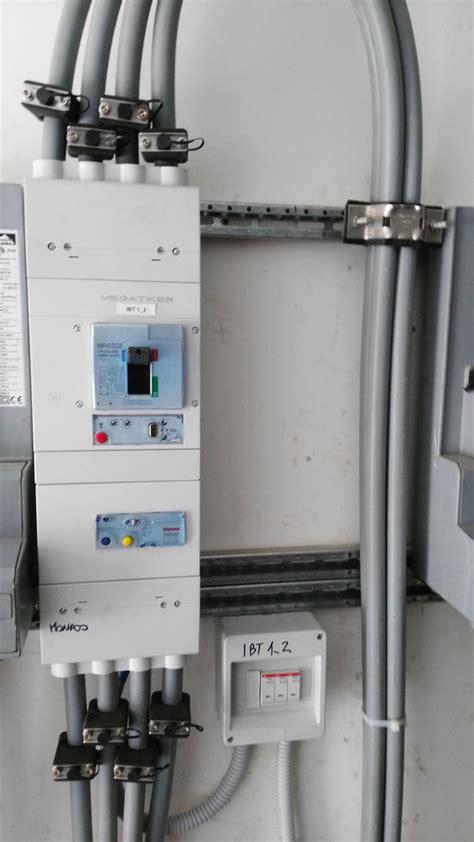 Cabine Trasformazione Realizzazione Cabine Elettriche Di Trasformazione Mt Bt