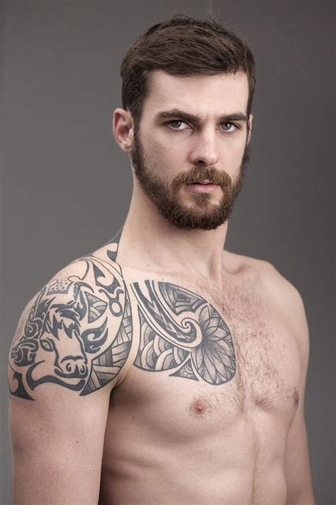 Tattoo Catalog Men josef lauvers  husband catalog tats pinterest 736 x 1105 · jpeg