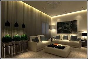Indirekte Beleuchtung Wohnzimmer : indirekte beleuchtung wohnzimmer wand wohnzimmer house und dekor galerie qrzkknprmz ~ Watch28wear.com Haus und Dekorationen