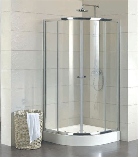 Curved Shower Door by New 900 900 1950 Curved Shower Screen Base Curve