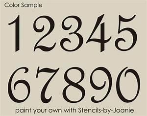 Top 25+ best Number fonts ideas on Pinterest | Chalkboard ...