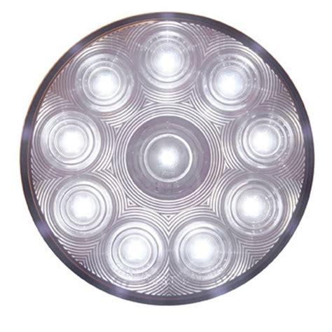 auxiliary reverse lights leds 10 led 4 quot auxiliary reverse backup utility light led
