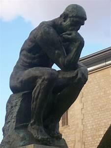 File:The Thinker close.jpg - Wikimedia Commons