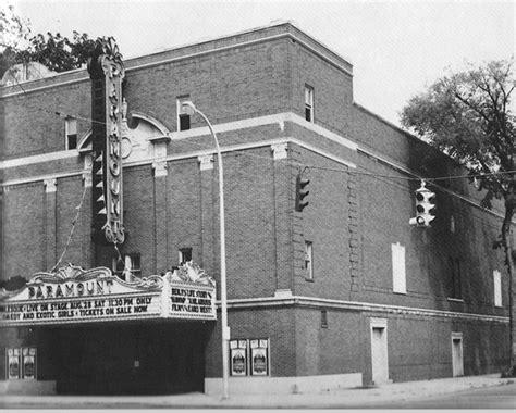 Paramount Theatre in Glens Falls, NY - Cinema Treasures