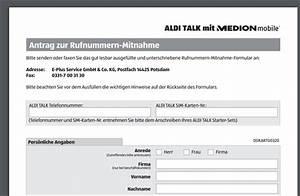 Aldi Talk Rechnung Einsehen : wechsel von telekom zu aldi talk mit rufnummer bernahme codedocu de sonstiges ~ Themetempest.com Abrechnung