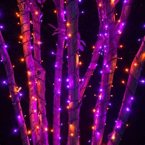 wide angle mm led lights  mm purple orange led