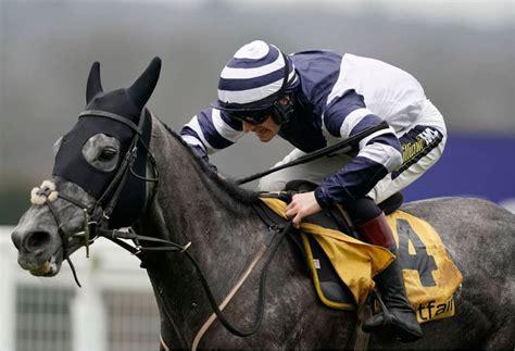 cheltenham backed horses weekend five most oddschecker horse