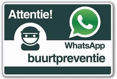 Whatsapp Buurtpreventie Buurtwacht Lelystad Soesterberg Oprichting Wijkagent
